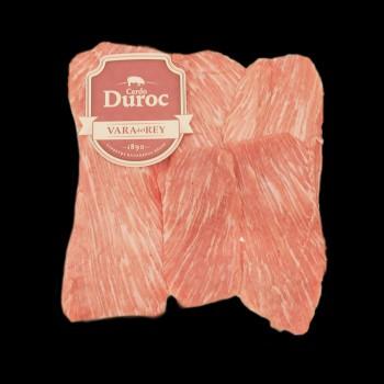Tacos de Cerdo - Bandeja de 500grs