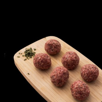 Bistec de cerdo - 600 grs (150grs c/ud)