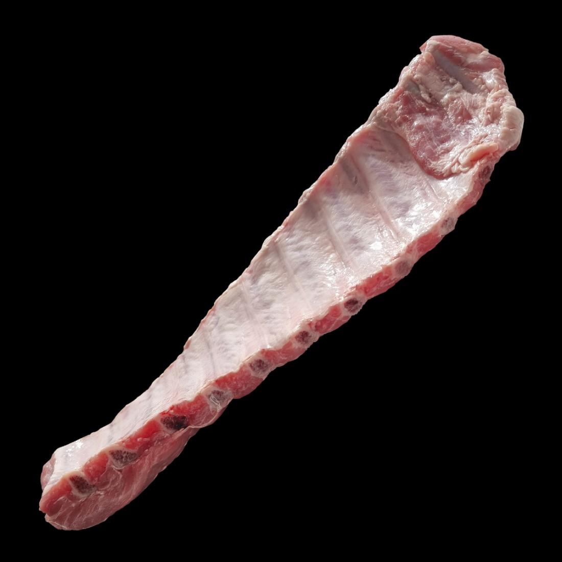 Tira de asado Vara del Rey Omega 3 - Bandeja 500 grs