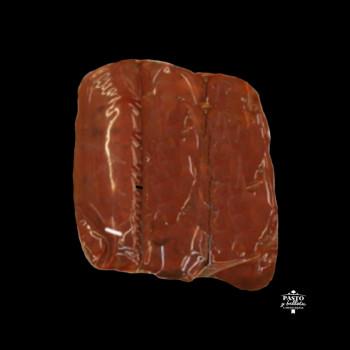 SOLOMILLO TERNERA OMEGA 3 - Bandeja 3 piezas 450 grs (150gr c/ud)